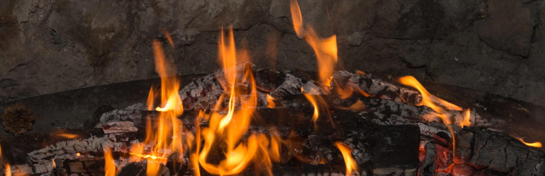 Titelbild Feuer